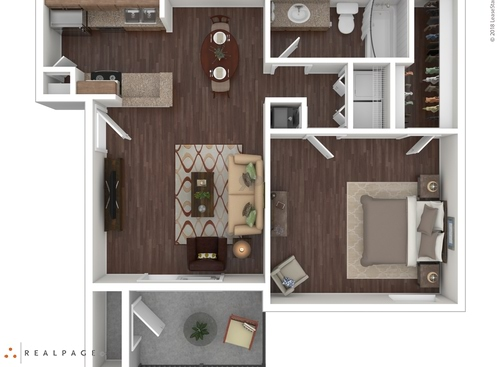 Apartments for Rent in Richmond, TX   The Fairway At Bellevue - Home