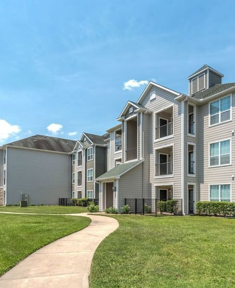The Brazos Apartments: Apartments For Rent In Rosenberg, TX