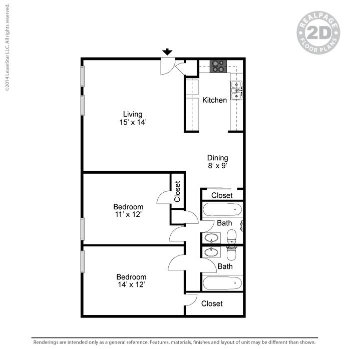 Apartments In Amarillo Tx: Apartments For Rent In Amarillo, TX