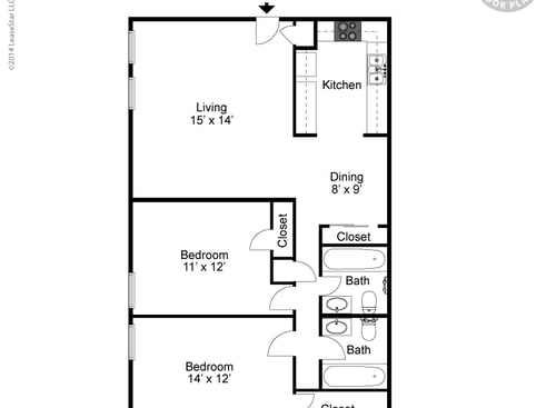 Apartments for Rent in Amarillo, TX | Buffalo Springs - Home