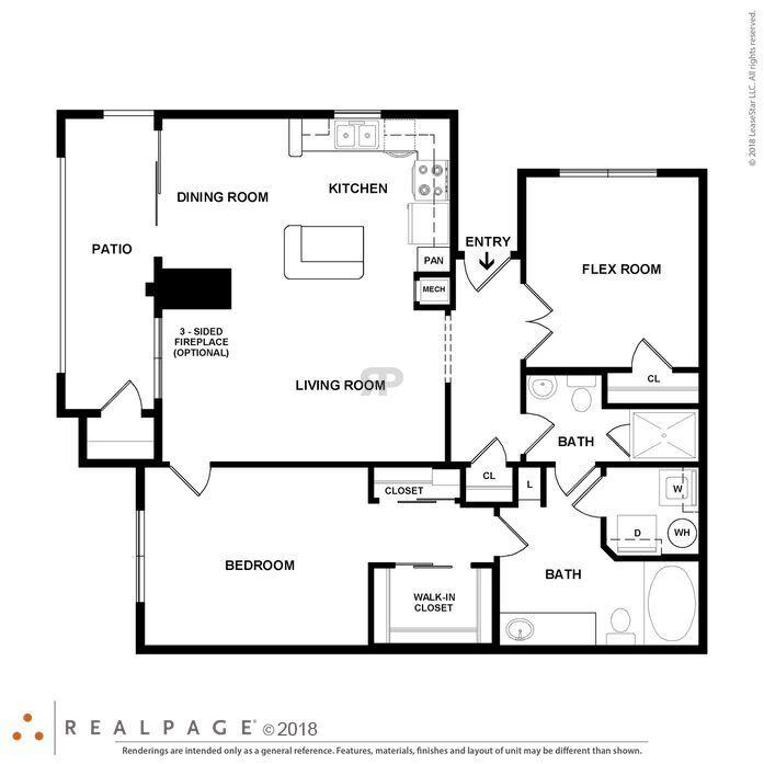 kenley apartments to rent in birmingham floor plans