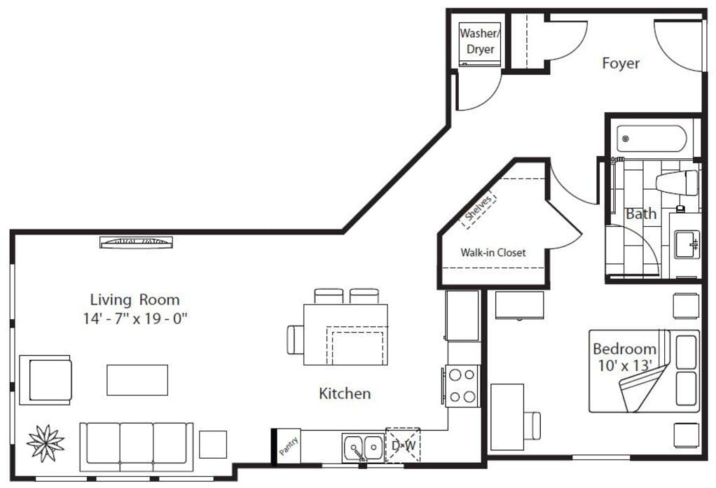1 3 bedroom apartments for rent in gainesville fl l3 campus - Gainesville 1 bedroom apartments for rent ...
