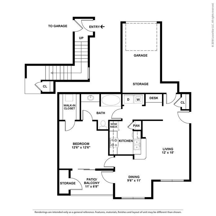 Prairie Creek Villas Apartments In Richardson Tx