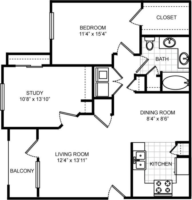 broadstone walker commons apartments league city
