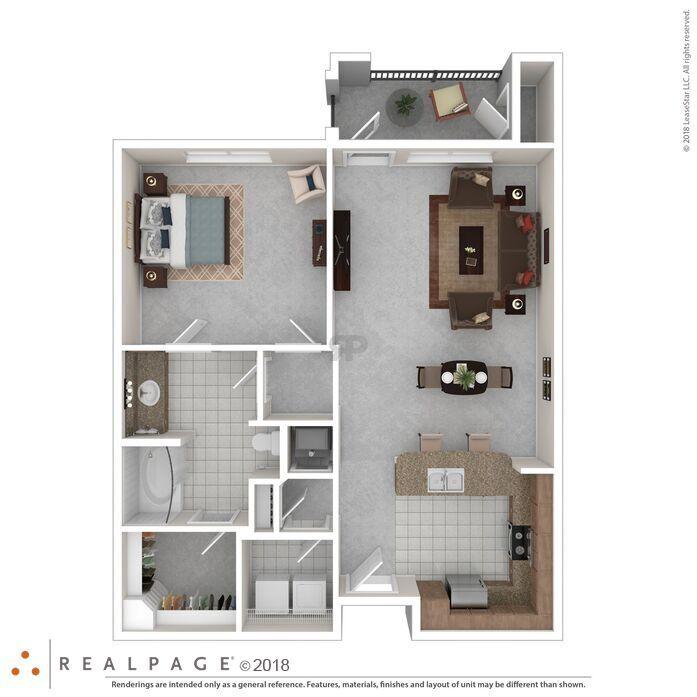 Bunker Hill Apartments: Houston, TX Villas At Bunker Hill Floor Plans