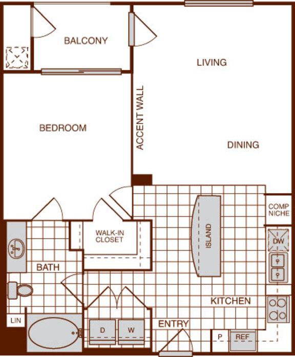 Warner Center Apartments: Warner Center Apartments Woodland Hills