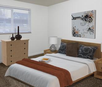 Creekside Apartments - Spring Creek Apartments