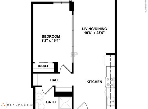 Apartments for Rent in Honolulu, HI   Kuhio Park Terrace - Home