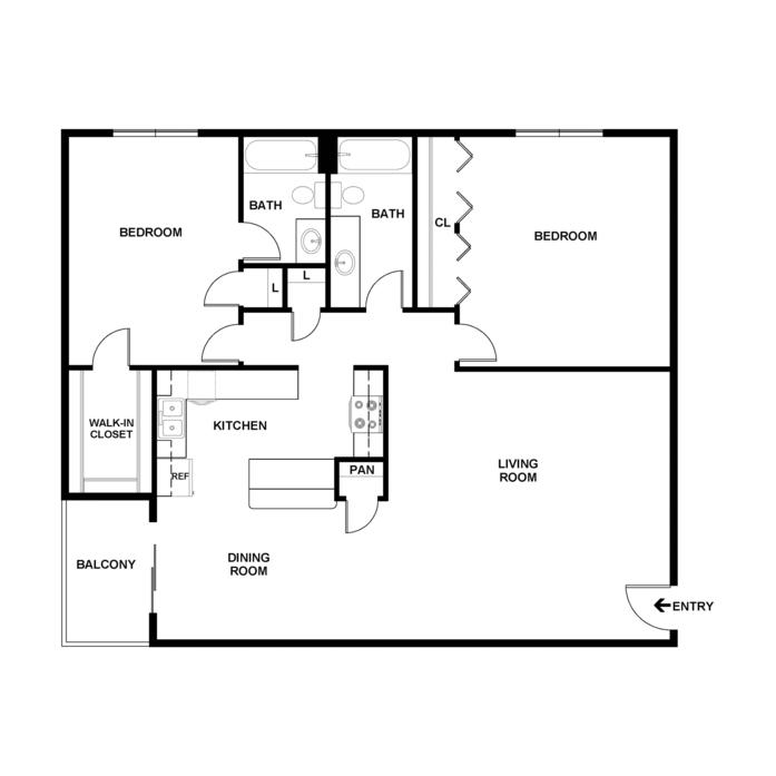 Memorial Apartments: Memorial Apartments Houston In Memorial City