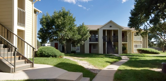 Village At Lionstone Colorado Springs Co Apartments For