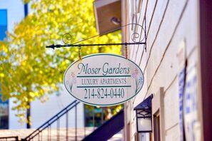Contact Moser Gardens