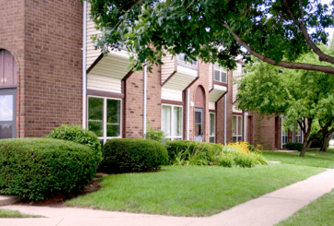 Apartments In Winfield Il