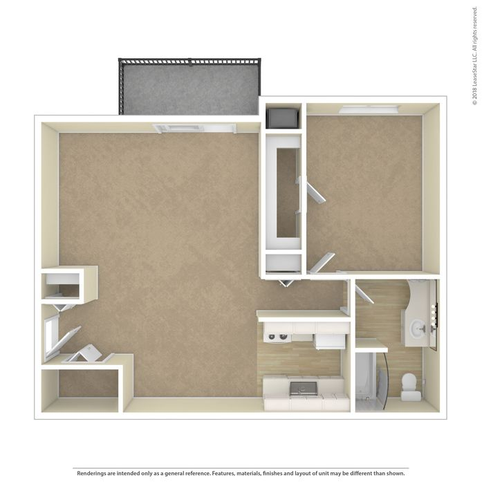 Apartments In Waterford Mi: Waterford, MI Round Hill Floor Plans
