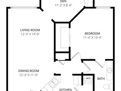 Studio 3 Bedroom Apartments In Phoenix