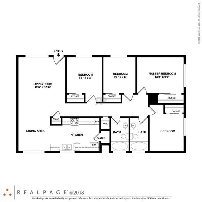 Apartments For Rent In Calipatria, CA
