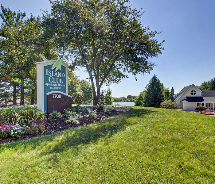 Apartments for Rent Northwest Indianapolis | Island Club