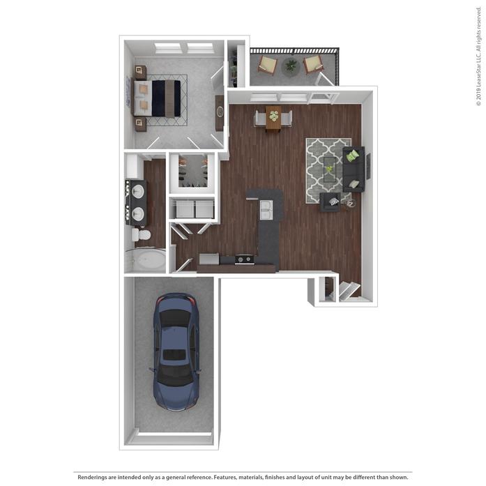 Lakeview Estates | 1 & 2 Bedroom Apartments in Houston, TX