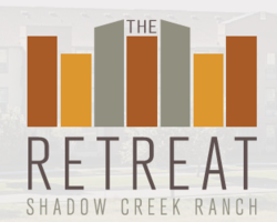 Retreat at Shadow Creek Ranch