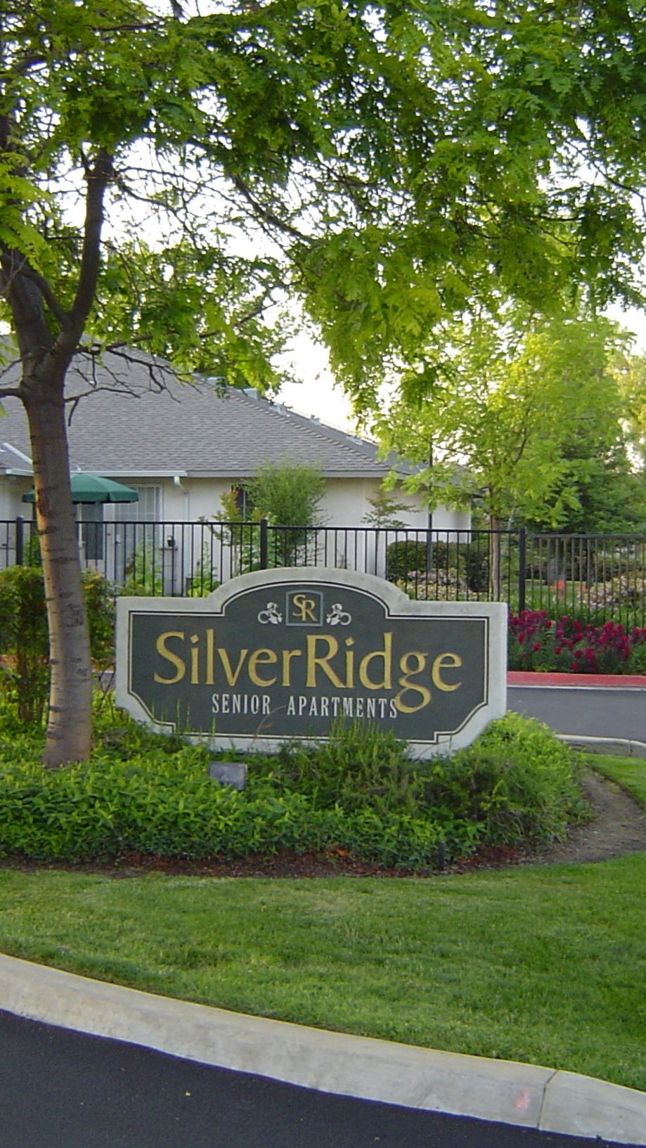 Apartments for Rent in Clovis, CA | Silver Ridge - Home