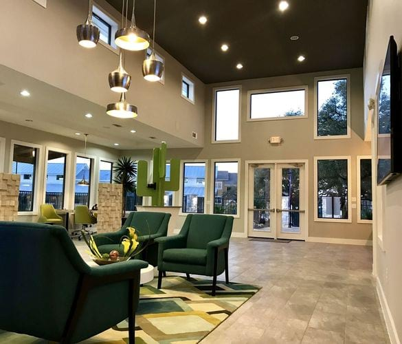 Apartments In Round Rock: Creekside At Kenny's Fort Apartments In Round Rock, TX