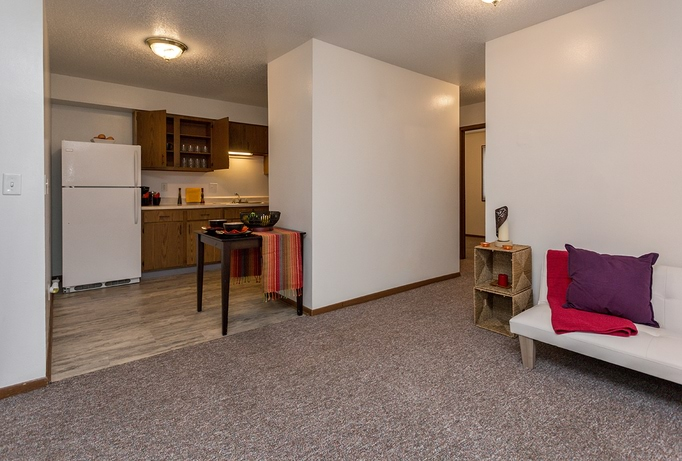 Apartments for Rent in Nevada, IA