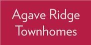 Agave Ridge Townhomes