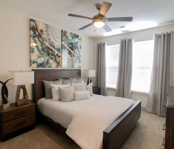 Steelyard Apartments In Bricktown, OKC