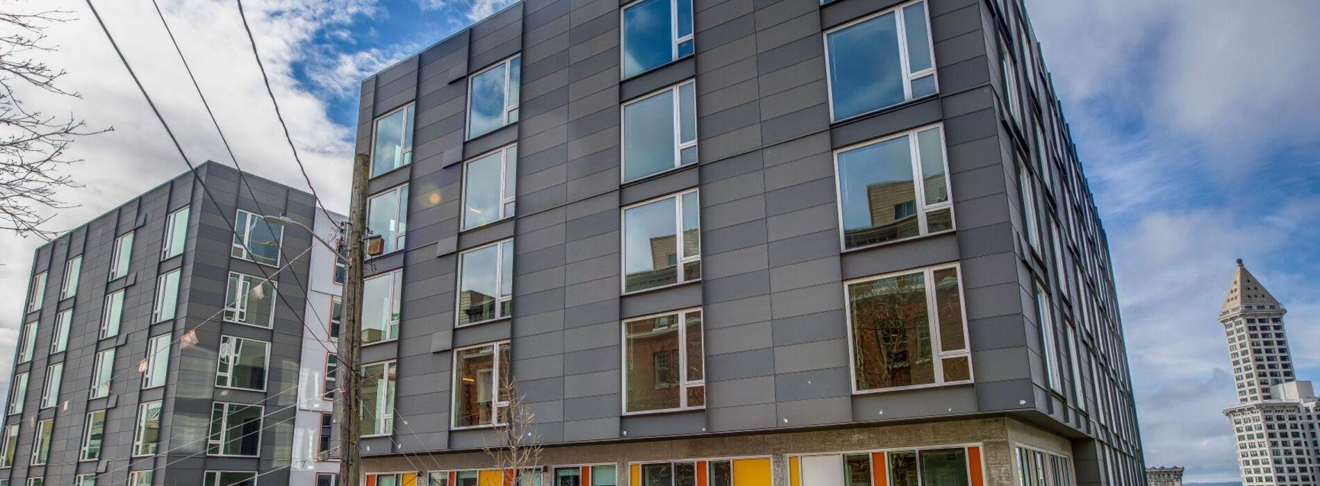 Affordable Apartments Seattle, WA | Hana