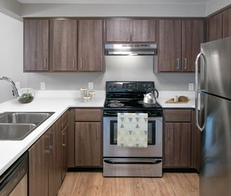 Apartments in Eugene Springfield Oregon | River Terrace