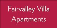 Fairvalley Villa