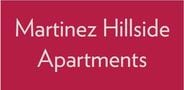 Martinez Hillside