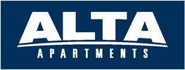Alta Apartments.