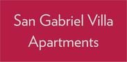 San Gabriel Villa Apartments Property Logo