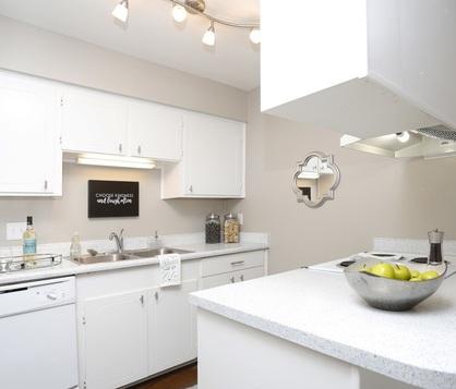 Armon Bay Apartments