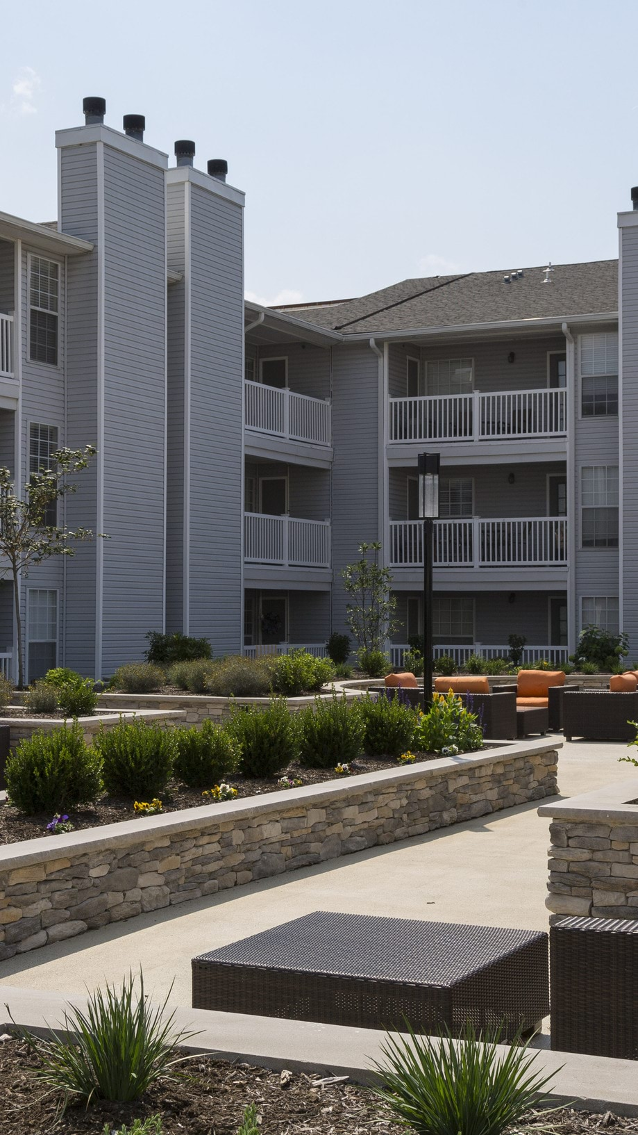 Apartments in Wayne, NJ | Mountain View Crossing Apartments
