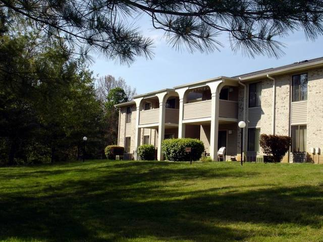 Madison Manor Apartments Clarksville Tn