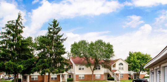 Mad River Apartments Centerville Ohio