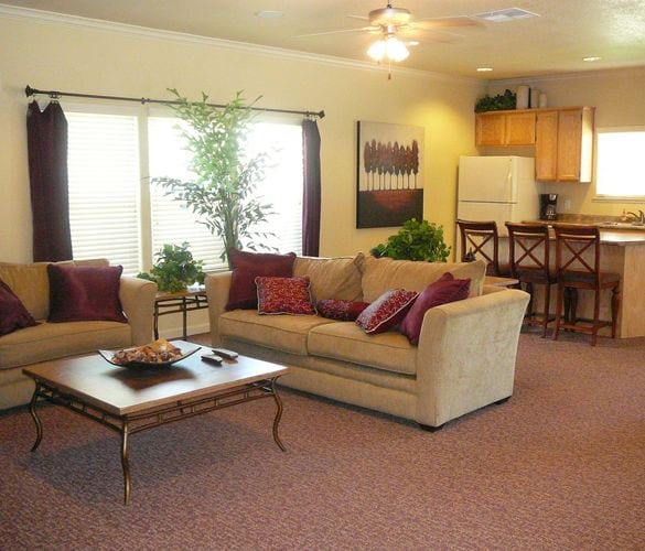 Apartments For Rent In Bakersfield, CA