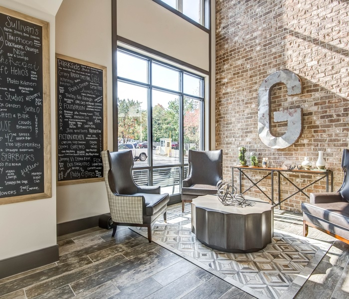Downtown Raleigh Apartments