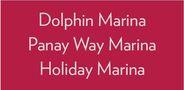 Dolphin Marina Slips