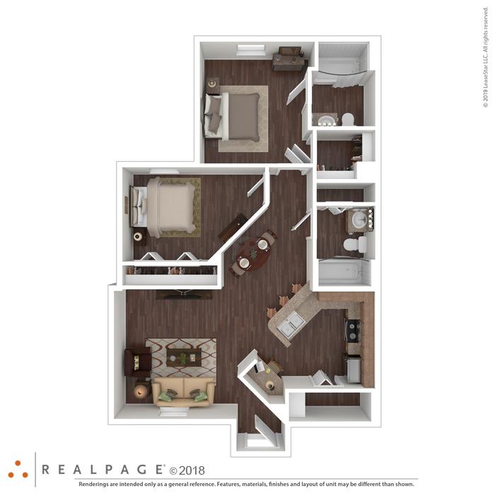3 Bedroom Apartments In Houston, TX
