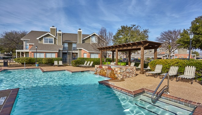 Apartments for Rent in Irving, TX   The Trails of Valley Ranch - Home