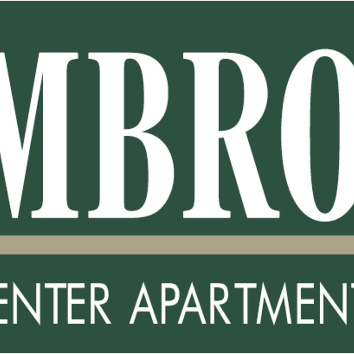 Pembroke Town Center Apartments
