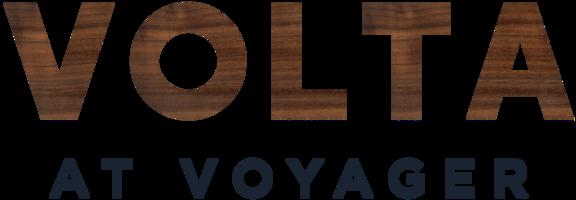 Volta at Voyager