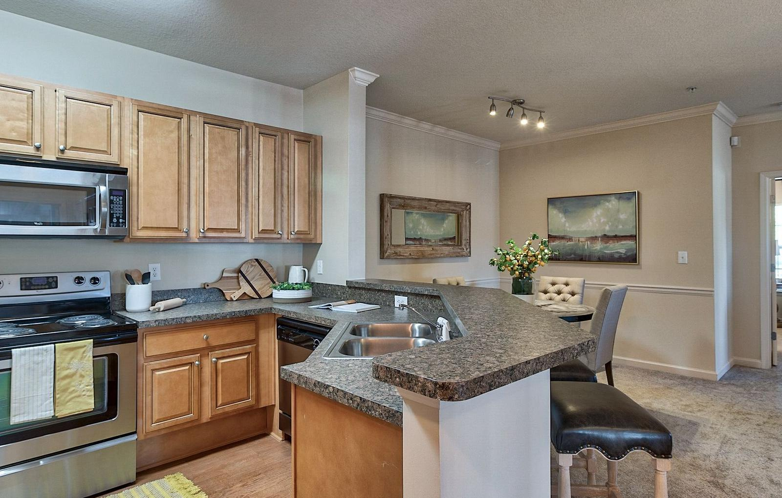 Apartment Rental Amenities in Millbrook, AL | GRANDVIEW