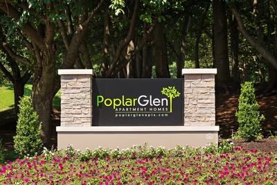 Contact Poplar Glen Apartment Homes