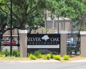 Contact Silver Oak Apartments