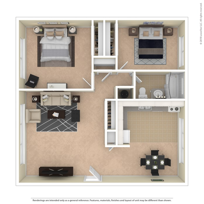 Apartments For Rent In Bay Park, San Diego