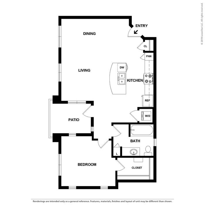 Apartments Phoenix Az First Month Free: Apartments For Rent In Phoenix, AZ