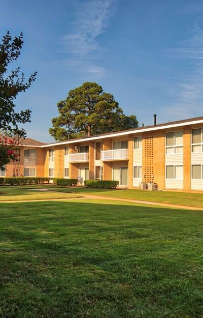 Pinewood Gardens Apartments Norfolk Va